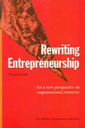 Rewriting Entrepreneurship