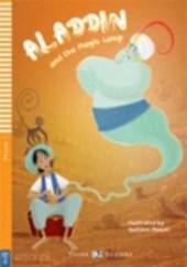 Aladdin and the Magic Lamp + CD
