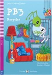 PB3 Recycles + CD