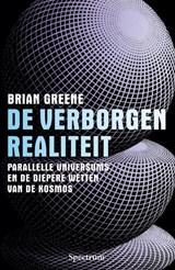 Verborgen realiteit | Brian Greene |