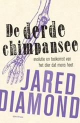 De derde chimpansee   Jared Diamond  