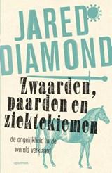 Zwaarden, paarden en ziektekiemen   Jared Diamond  