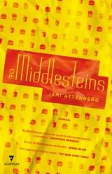 De Middlesteins   Jami Attenberg  