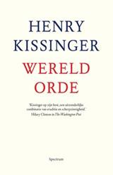 Wereldorde | Henry Kissinger |