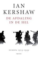 De afdaling in de hel | Ian Kershaw |