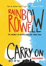 Carry On | Rainbow Rowell |