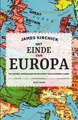 Het einde van Europa | James Kirchick |