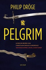 Pelgrim | Philip Dröge |