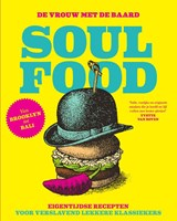 Soul food   De Vrouw met De Baard  