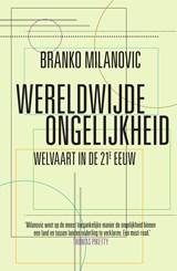 Wereldwijde ongelijkheid | Branko Milanovic |