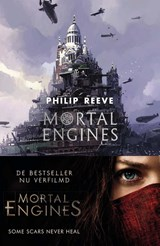 Mortal Engines | Philip Reeve |