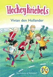Hockeykriebels