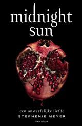 Midnight Sun   Stephenie Meyer   9789000375554