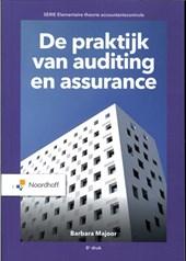 De praktijk van auditing en assurance