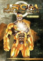 J.rom, force of gold 01. schaduw