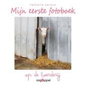 Mijn eerste fotoboek: op de boerderij
