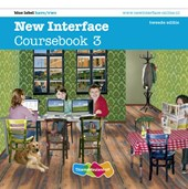 New Interface 3 Blue Coursebook