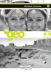 The Geo 3 HV Workbook
