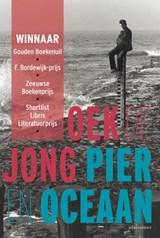 Pier en oceaan | Oek de Jong |