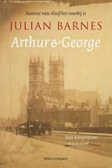 Arthur en George | Julian Barnes |