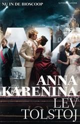 Anna Karenina | Lev Nikolajevitsj Tolstoj |