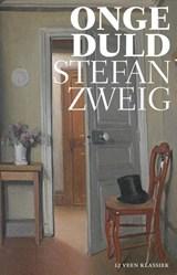 Ongeduld | Stefan Zweig |