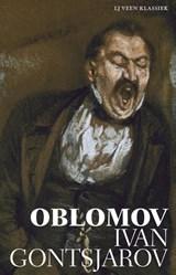 Oblomov   Ivan Gontsjarov  