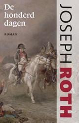 De honderd dagen | Joseph Roth |