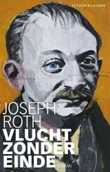 Vlucht zonder einde | Joseph Roth |