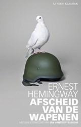 Afscheid van de wapenen   Ernest Hemingway  