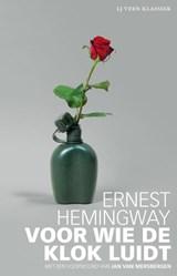 Voor wie de klok luidt   Ernest Hemingway  