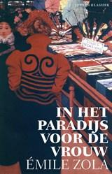 In het paradijs voor de vrouw   Emile Zola  