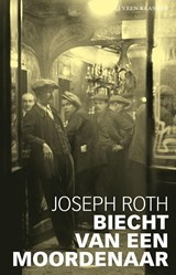 Biecht van een moordenaar | Joseph Roth |