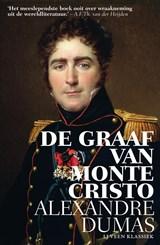 De graaf van Montecristo | Alexandre Dumas |