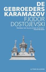De gebroeders Karamazov | Fjodor Dostojevski |