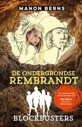 De ondergrondse Rembrandt