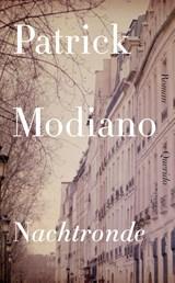 Nachtronde | Patrick Modiano |