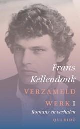 Verzameld werk - 2 delen in cassette | Frans Kellendonk |