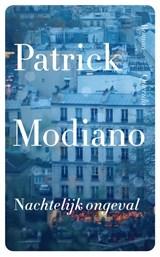 Nachtelijk ongeval | Patrick Modiano |
