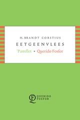 Eetgeenvlees   Hugo Brandt Corstius  