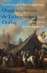 Ooggetuigen van de Tachtigjarige Oorlog | Luc Panhuysen ; René van Stipriaan |