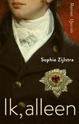 Ik, alleen | Sophie Zijlstra |