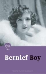 Boy | J. Bernlef |