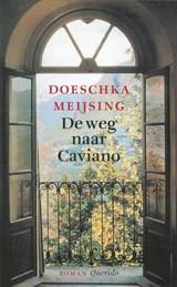 De weg naar Caviano | Doeschka Meijsing |