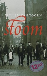 Stoom   Willem van Toorn  