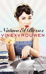 Vinexvrouwen   Naima El Bezaz  