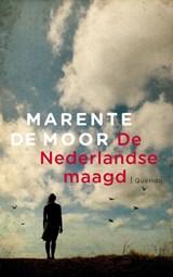 De Nederlandse maagd   Marente de Moor  