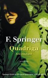 Quadriga   F. Springer  