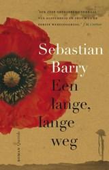 Een lange, lange weg | Sebastian Barry |