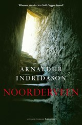 Noorderveen | Arnaldur Indridason |